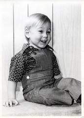 Me, 1973