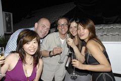 ruifu4 (the Beijinger Magazine) Tags: china girls friends party people happy restaurant wine joy beijing july spirits celebration henry opening nightlife    expats beauties celebrate foreigners  expat   foreigner         tbj   thatsbj ruifu