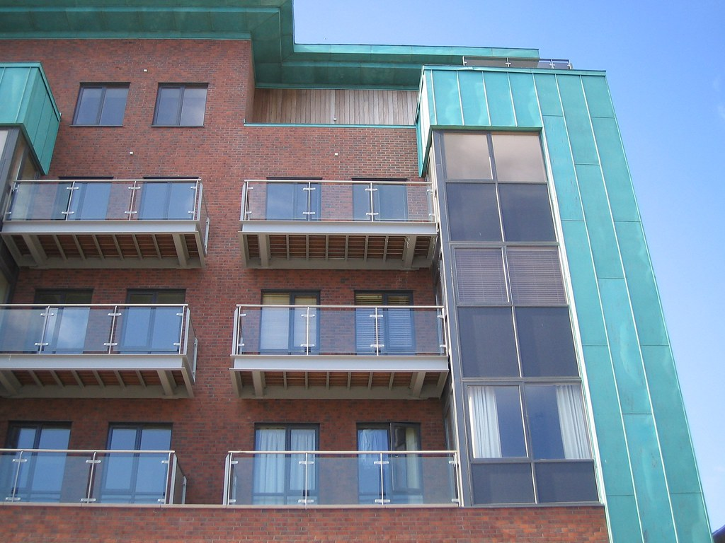 DUBLIN APARTMENTS