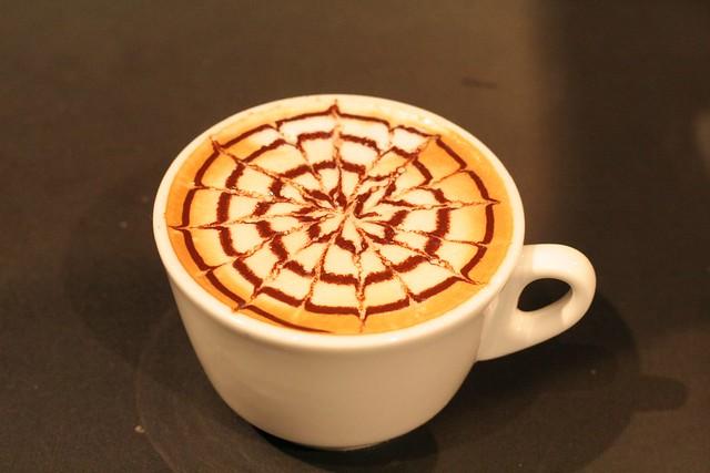 Live Solutions Events - Nederlands Kampioenschap Latte Art 2005