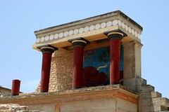 """""""The famous photo from Knossos""""Owned by: """"yashima"""""""