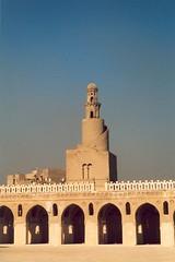Ibn Tulun Mosque, Cairo, Egypte (balavenise) Tags: muslim islam religion egypt mosque cairo egypte mosque ibntulun mesquita