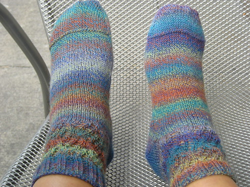 Secret Hug Socks