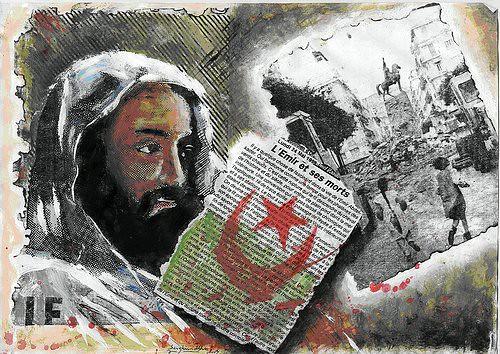 صورة الأمير عبد القادر الجزائري 194935069_d3214c1e71