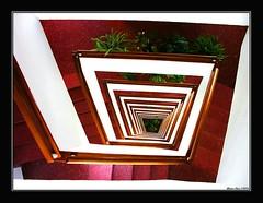 Vertigo (alonsodr) Tags: stairs topf50 nikon bravo hole agujero perspective vertigo 500v50f perspectiva alonso depth height escaleras altura vrtigo profundidad alonsodr gtaggroup fivestarsgallery abigfave