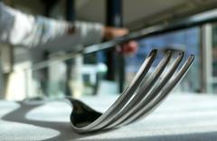 fork fetish.