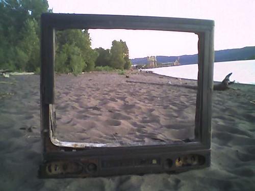 Tv beach