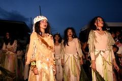 Local Radio Reports New Witch in San Joaquin, Iloilo, the
