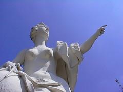 Figur (~Seelchen~) Tags: schönbrunn vienna hofburg gloriette