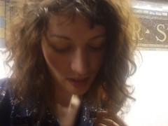 IMGP4519 (martha burzynski) Tags: friends beautiful brooklyn subway fun drinking veronica bee williamsburg spelling lorimer williamsburgspellingbee
