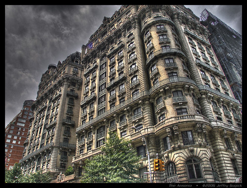 The Ansonia / JeffrySG