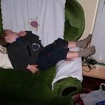 Tommy asleep thumbnail