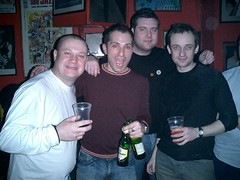January 2005 all-nighter (6Ts Rhythm and Soul Society) Tags: 100club allnighter january2005 6ts