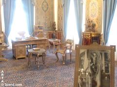 DSC00524 (  ARTA Gallery) Tags: iran palace tehran saadabad