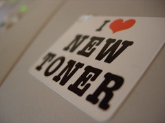 Toner Love