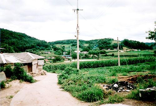 eudemon616님이 촬영한 korea_countryside.