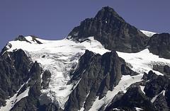 Mount Shuksan 2 (Doug Waugh) Tags: cascades northerncascades mountain mountains shuksan mtshuksan washington landscape landscapes