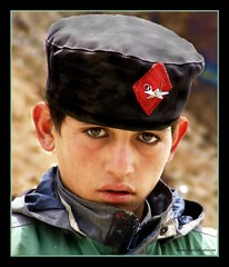 Boy from swat (KamiSyed.) Tags: wedding pakistan bride punjab bridalportraits karachi lahore islamabad theface weddingphotographer rawalpindi taxila weddingphotography traditionalwedding bridaldress studio9 pakistaniwedding desiwedding weddingphotographs weddingpix kamisyed kamixbition2007 kamransafdar