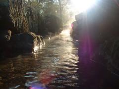 Aqueduct Mist
