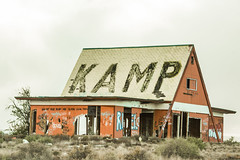 2 Guns (Thomas Hawk) Tags: 2guns arizona canyondiablo kamp route66 rte66 twoguns usa unitedstates unitedstatesofamerica abandoned fav10 fav25