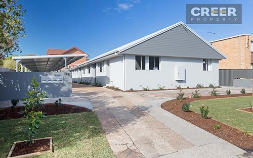 6/46 Wilton Street, Merewether NSW 2291