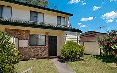 6/7 Macquarie Road, Ingleburn NSW