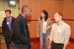 IMG_0118 (Center for Innovation and Entrepreneurship) Tags: friendster linkedin fallquarterentrepreneurspeakerseries06bebo affinitycircles