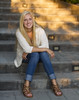 Ashleigh Noelle Photography [Jazmin] (ashkono) Tags: summer portrait senior sepia fence sandals blueeyes converse blonde chucks seniorphoto laketapps seniorportrait portraitphotography longblondehair summergirl blondemodel seniorphotopose ashleighnoellephotography