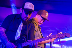 2015-08-15 - La Estafa Dub - Social Club - Fotos de Marco Ragni