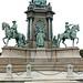Austria-00890 - Maria Theresa Monument