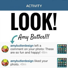 What the what?! Amy Butler likes... (ruralish) Tags: amybutler amybutlerfabric modernfabric etsyfeature etsyseller fabriclove etsyforsale ruralish uploaded:by=flickstagram etsyelite fabriclover ruralishetsy instagram:photo=958740003762686993229433794 fabricnerd iloveamybutler