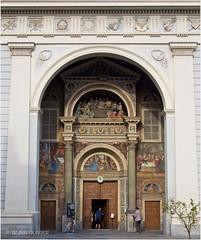 Cathédrale Notre Dame de l
