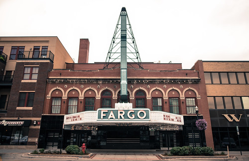 fargo by almostsummersky, on Flickr
