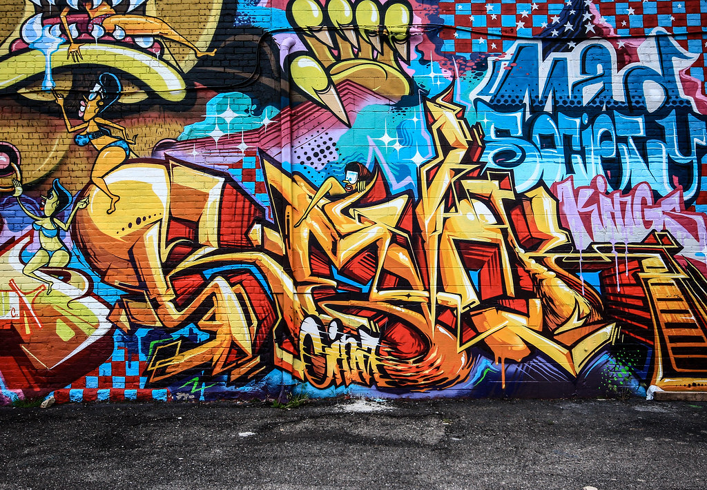 The World's Best Photos of msk and revok - Flickr Hive Mind