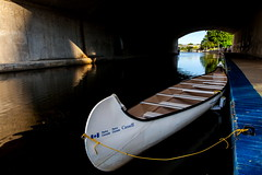 Found It! (stevenbulman44) Tags: summer holiday canon ottawa canoe filter lseries 1740f40l