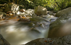 Nancy Brook cascades (/b3n\) Tags: new white mountains hampshire nancy cascades brook