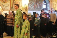 17. The commemoration day of St Sergius of Radonezh in Bogorodichnoe village / Праздник Прп. Сергия Радонежского в Богородичном