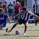 Petone FC v Waterside Karori 6