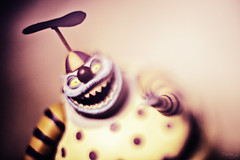 Clown with the Tear-Away Face (3rd-Rate Photography) Tags: monster canon toy actionfigure 50mm nikon florida clown jacksonville 365 timburton nightmarebeforechristmas neca elens toyphotography freelens clownwiththetearawayface 5dmarkiii lenswhacking earlware 3rdratephotography
