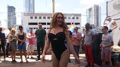 08/23/15 - Big Gay Brunch Austin PRIDE
