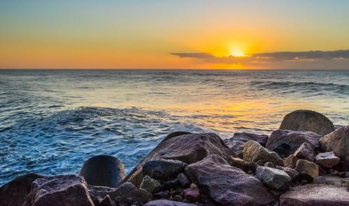 Praia da Ponta - Laguna SC
