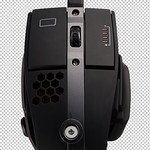 Level 10 M Hybrid gaming mouseの写真
