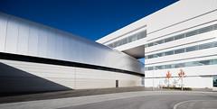 MAX IV III (Gustaf_E) Tags: lund architecture sweden laboratory sverige stad arkitektur maxiv maxlab