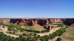 Tsegi Overlook (tomguiss) Tags: arizona rock canyon navajo canyondechelly rockformation chelly navajotribalpark nationalmomument