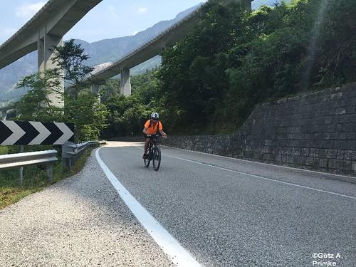 Muenchen_Venezia_Bike_10_Belluno_province_Juli_2015 _096