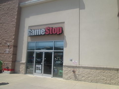Gamestop (Random Retail) Tags: plaza retail store tn kingsport 2015 gamestop kingsportpavilion