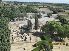 IMG_1759 (richard_munden) Tags: cyprus kolossi archaeologicalsite