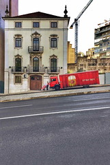 IMG_4655 (Stefanos Antoniadis) Tags: city urban house portugal beer architecture truck town casa europa europe lisboa cerveza camion urbano birra architettura superbock citt lisbona portogallo pombal marquesdepombal