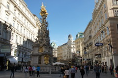 Vienna, Austria, September 2015