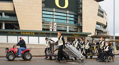 Battle of the Bands 2015 11 (Wolfram Burner) Tags: oregon university state stadium performance band bob battle uo marching burner uofo universityoforegon hs botb autzen wolfram statewide